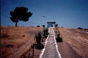 FN Soldat på Cypern