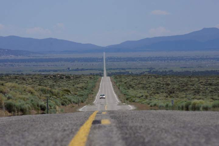 Roadtrip Californien
