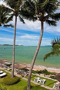 Gode hoteller i Pattaya