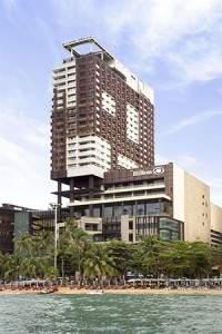 Gode hoteller i Pattaya - Hilton Pattaya