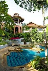 10 gode hoteller i Pattaya